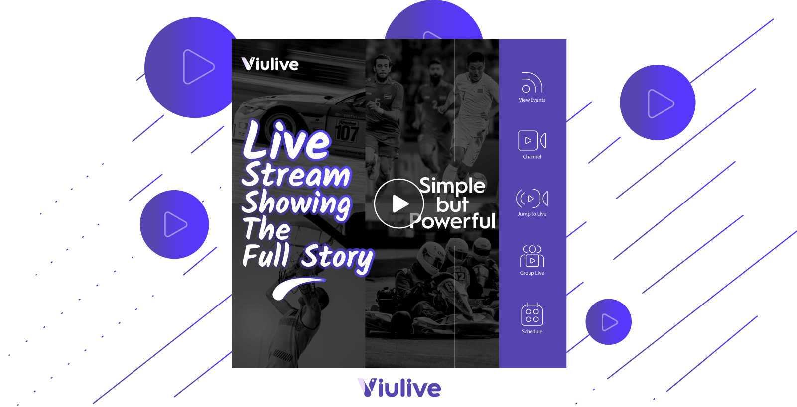 Viulive